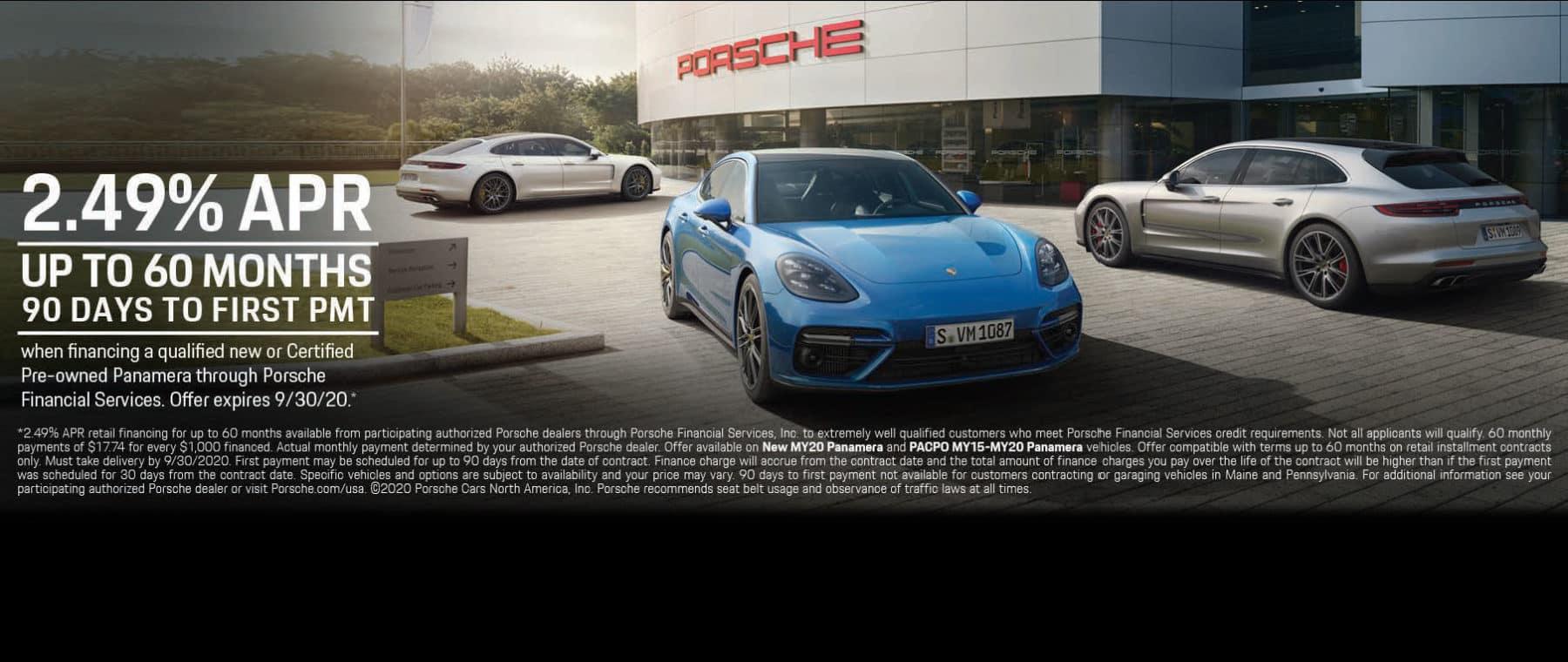 Porsche-APR-update-July-2020