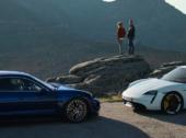 2021 Porsche Cayenne Colors