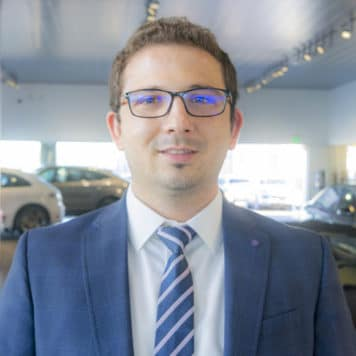 Ahmad (AJ) Alkechtban