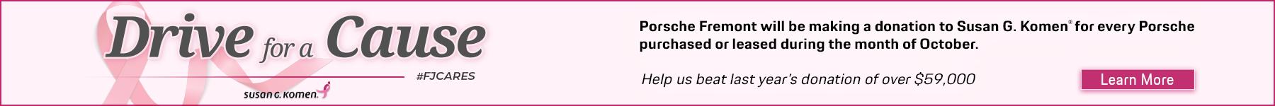 SGK Website Banner 2021 – Porsche Fremont
