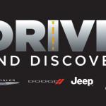 progressive dodge drive and discover 2