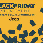 Progressive jeep black friday