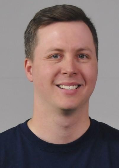 Daniel Harvey