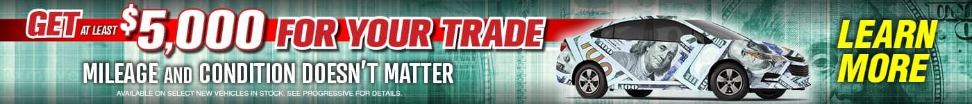 Trade Special