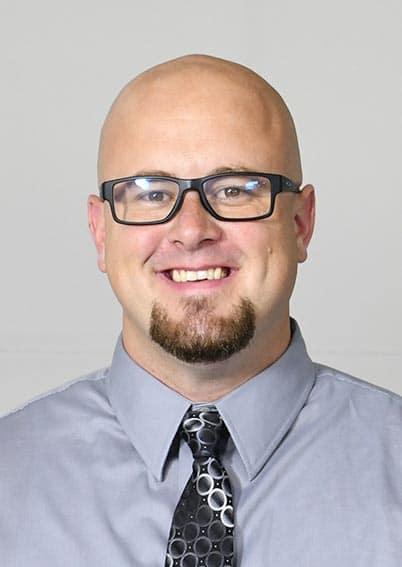 Joshua DeGroff