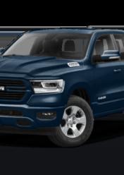2020 Dodge Ram 1500