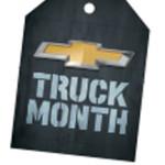 progressive chevy truck month 2