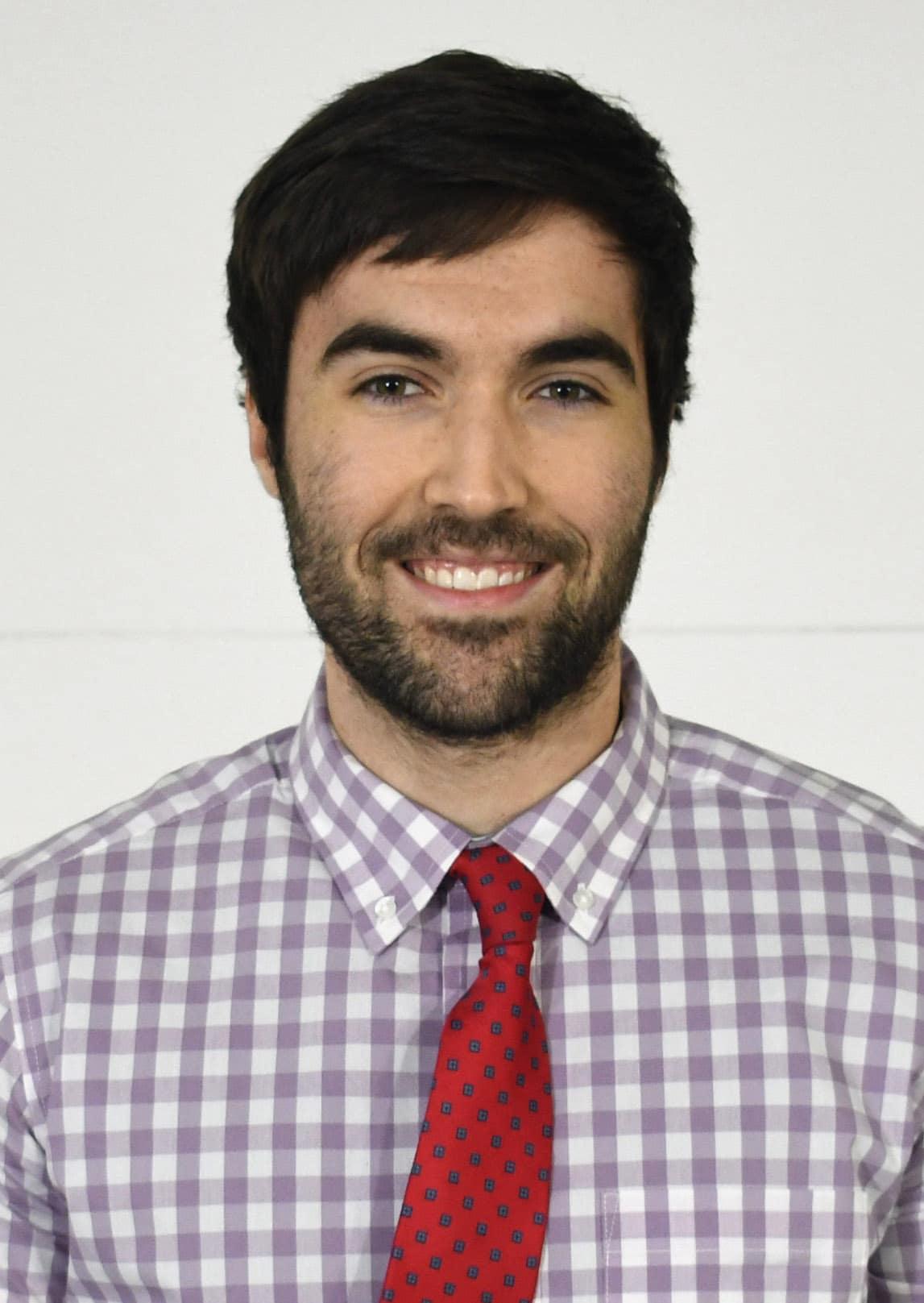 Zack Miller