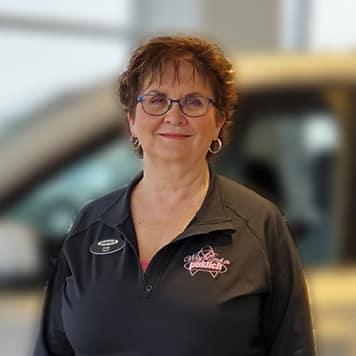 Judy Pedersen