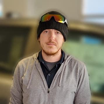 Tyler Schmalenberger