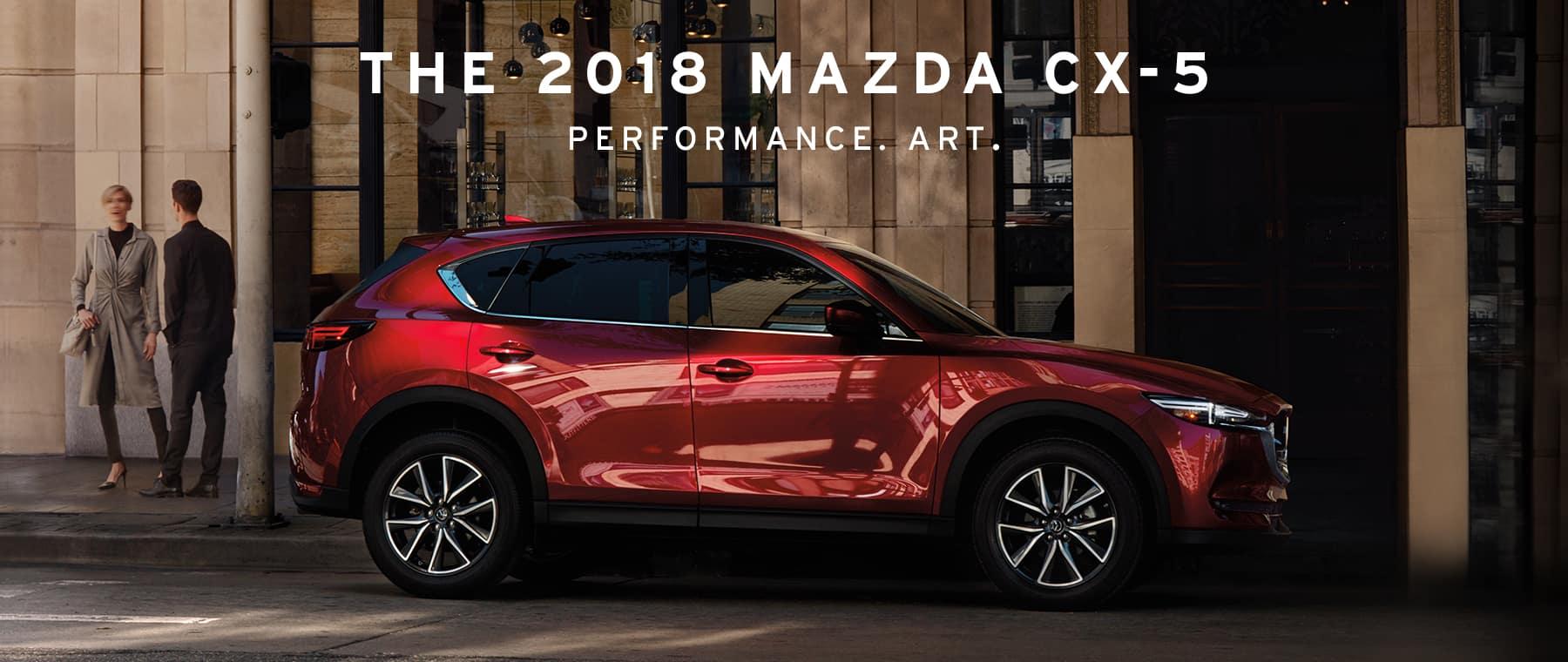 Quality Mazda Mazda Dealer In Albuquerque Nm