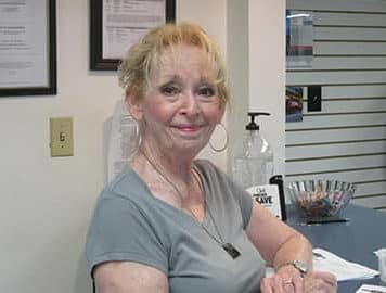 Debbie Simons