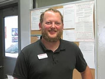Matt Ramsaur