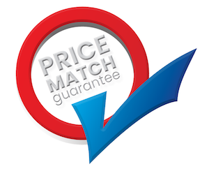 Price Match Sign