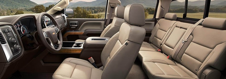 New Chevy SIlverado 2500HD Deals | Quirk Chevy NH