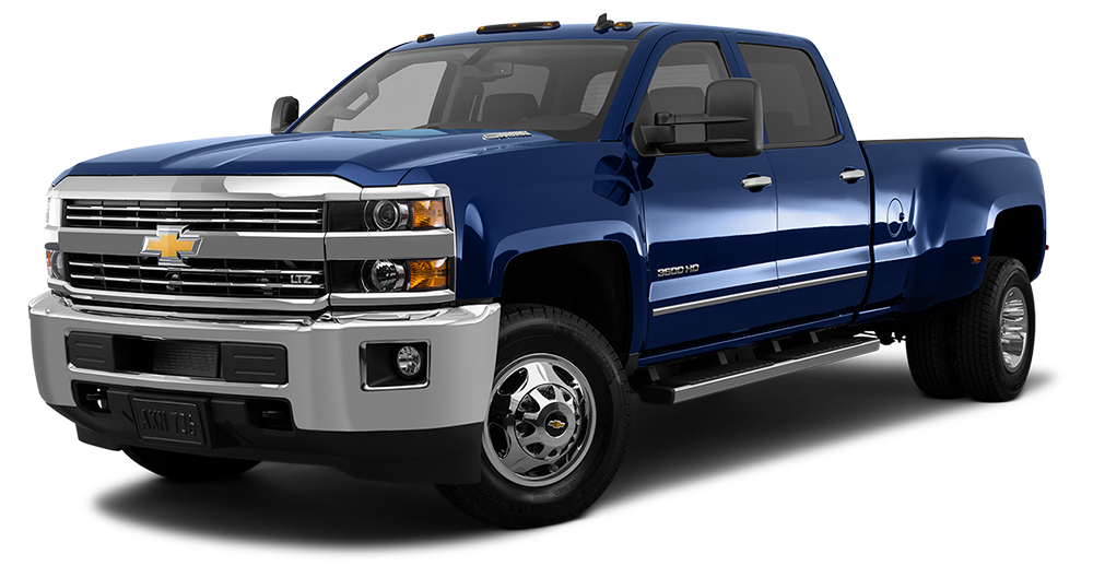 New Chevy Silverado 3500HD Deals | Quirk Chevy Manchester, NH