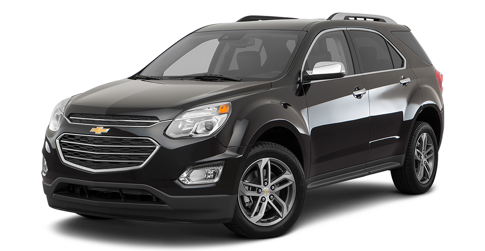 New Chevy Equinox Lease & Finance Deals