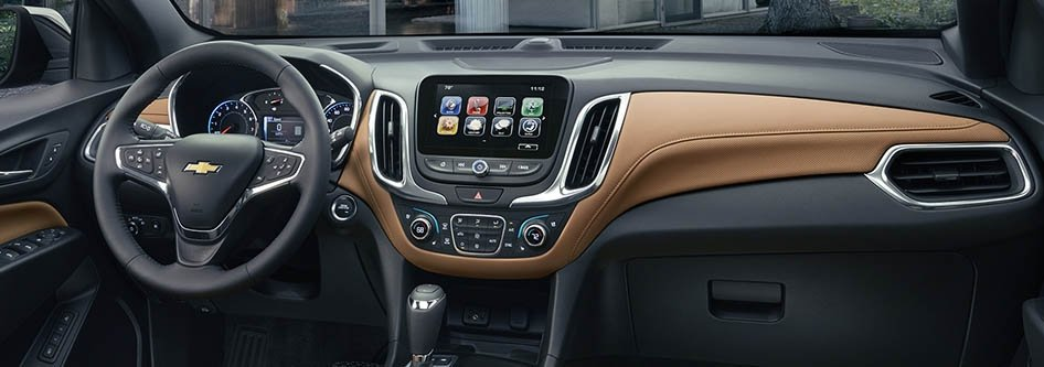 New Chevy Equinox Lease & Finance Deals   Quirk Chevy NH