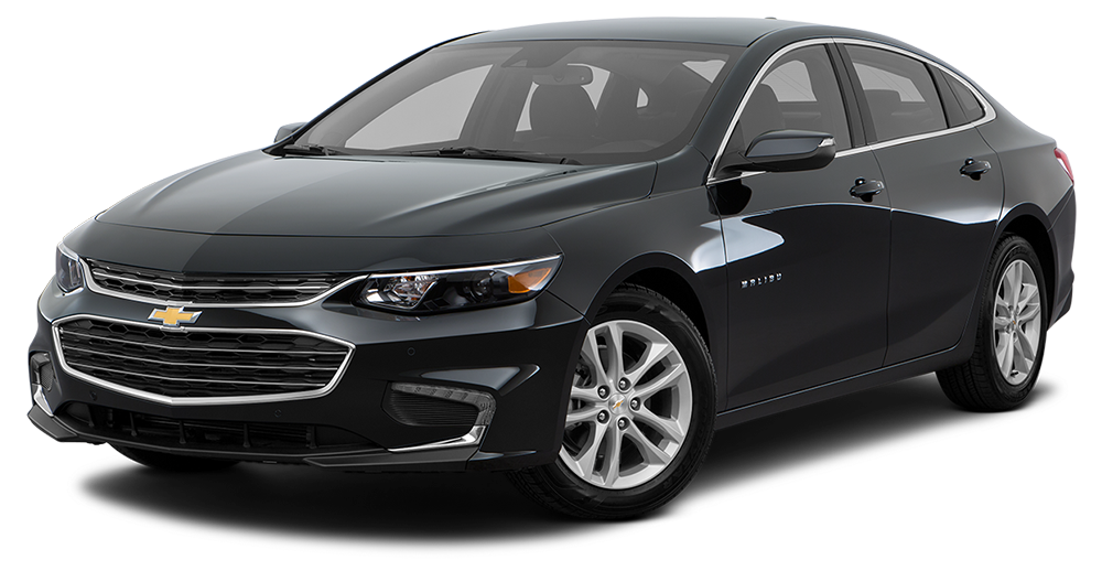 New Chevy Malibu Lease Deals