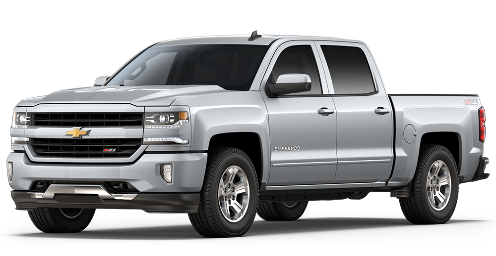 Chevy Tahoe Lease Prices >> New Chevy Silverado 1500 | Quirk Chevy Manchester, NH