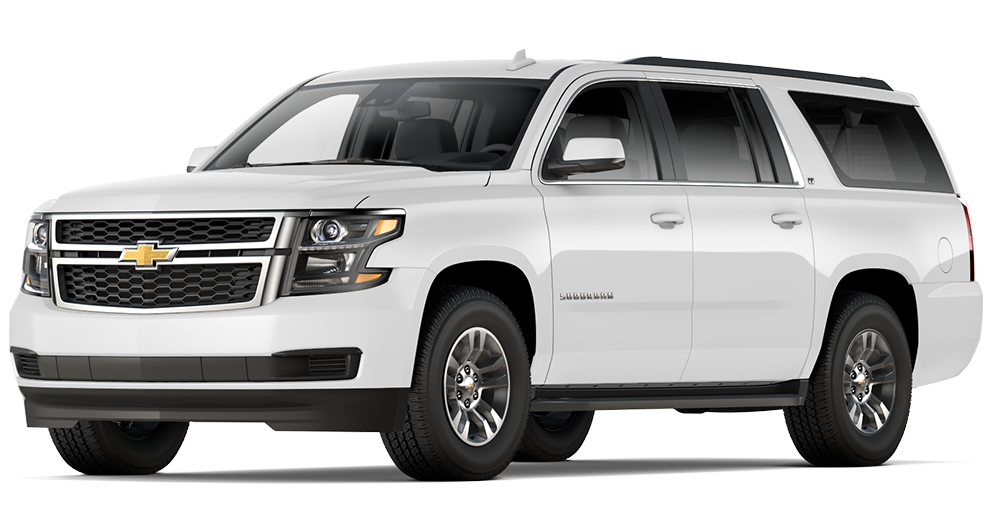 New Chevy Suburban Lease & Finance Deals