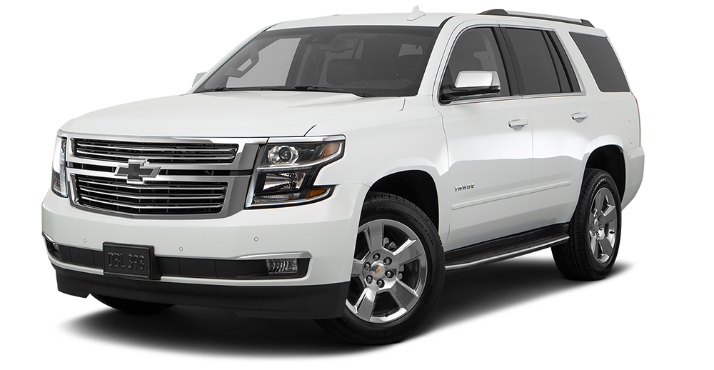 New Chevy Tahoe Lease & Finance Deals
