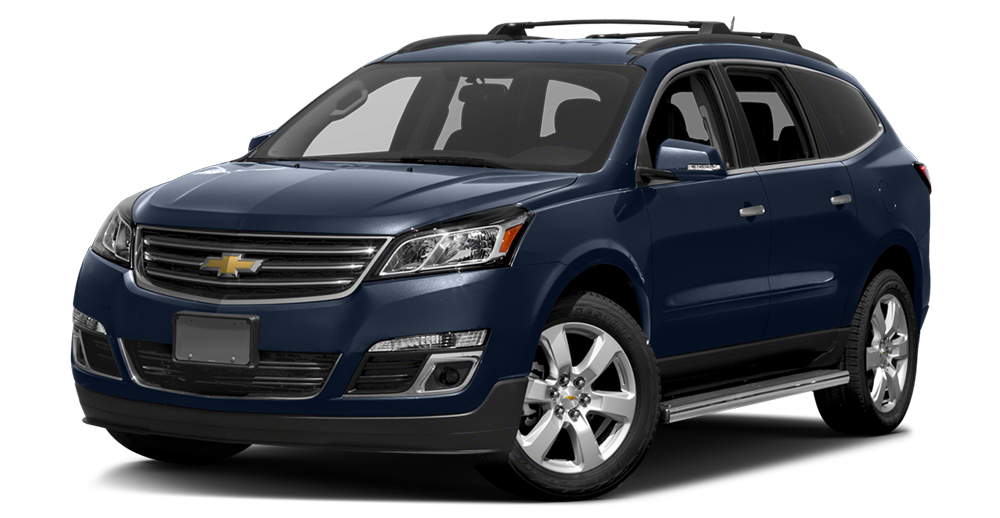 New Chevy Traverse Lease & Finance Deals