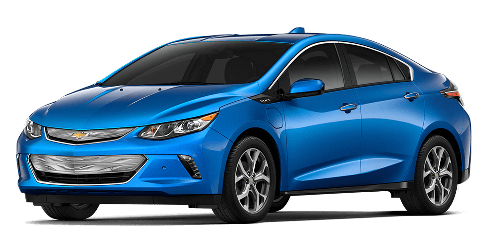 New Chevy Volt Lease Deals
