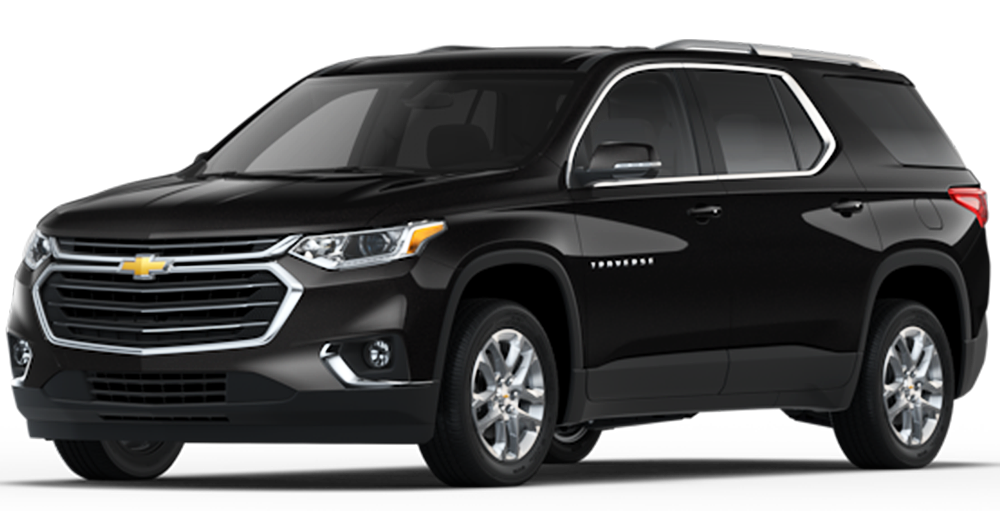 Chevy Traverse Lease Deals >> New Chevy Traverse Lease & Finance Deals | Quirk Chevy NH