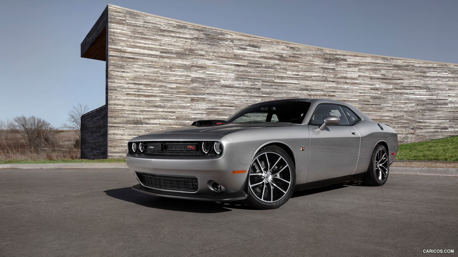 New Dodge Challenger Deals and Lease fers