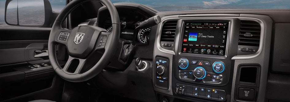 New Ram 2500 Deals and Lease offers