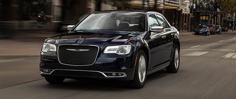 Chrysler Dealer Parts >> New Chrysler 300 Best Deals and Lease Offers
