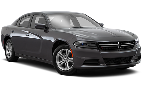 New Dodge Charger at Quirk Chrysler Jeep Dodge Ram