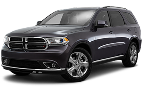 New Dodge Durango at Quirk Chrysler Jeep Dodge Ram