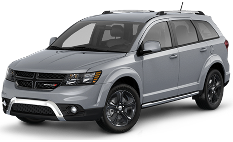 New Dodge Journey at Quirk Chrysler Jeep Dodge Ram