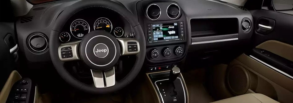 Check Out The All New 2017 Jeep Patriot