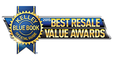 KBB 2015 Best Resale Value Awards: Jeep Wrangler