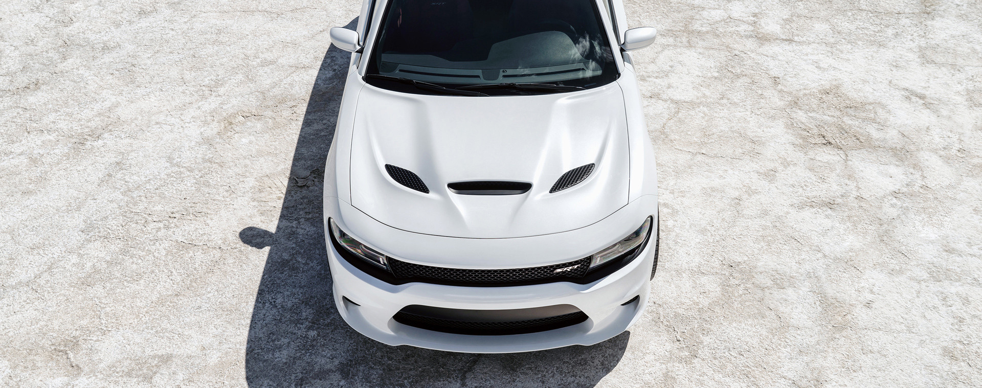 New Charger inventory at Quirk Chrysler Jeep Dodge Ram