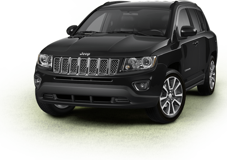 New Jeep Compass at Quirk Chrysler Jeep Dodge Ram