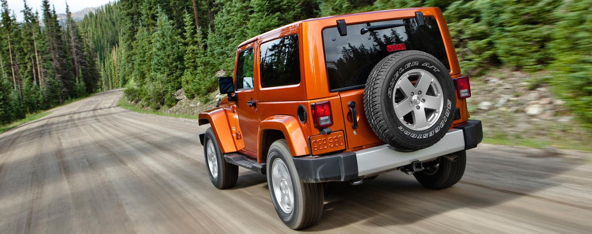 Jeep wrangler deals canada