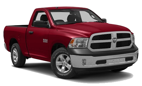 New Ram 1500 at Quirk Chrysler Jeep Dodge Ram