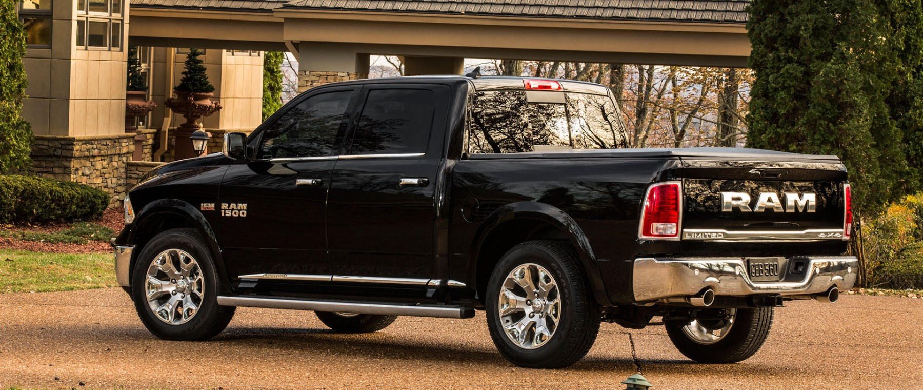 Best deals on new dodge trucks