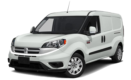 New  ProMaster City at Quirk Chrysler Jeep Dodge Ram