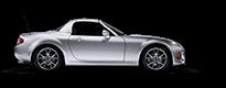 Mazda MX-5 Miata PRHT