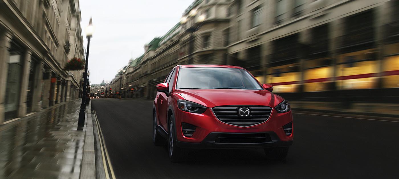 New  Mazda Cx 5 inventory at Quirk Mazda