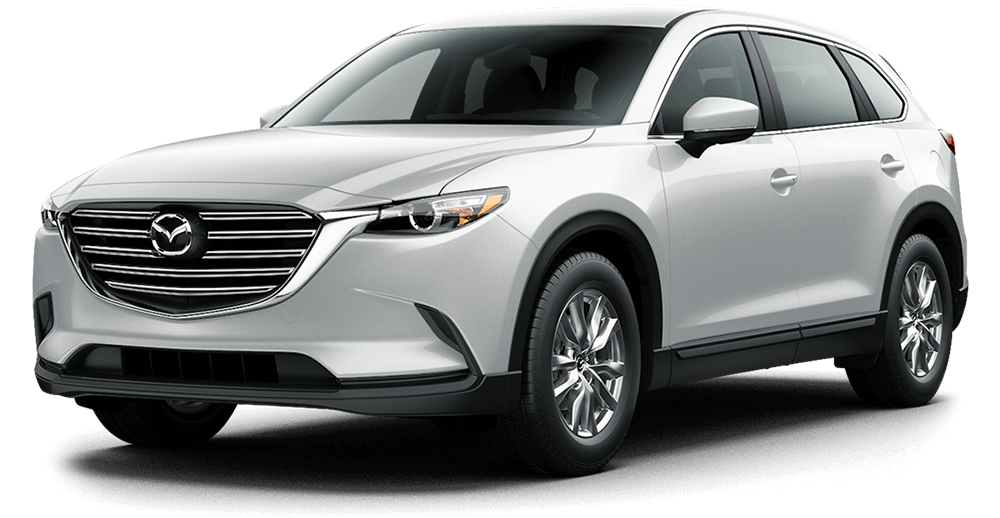 new mazda cx 9 deals and lease offers quirk mazda. Black Bedroom Furniture Sets. Home Design Ideas