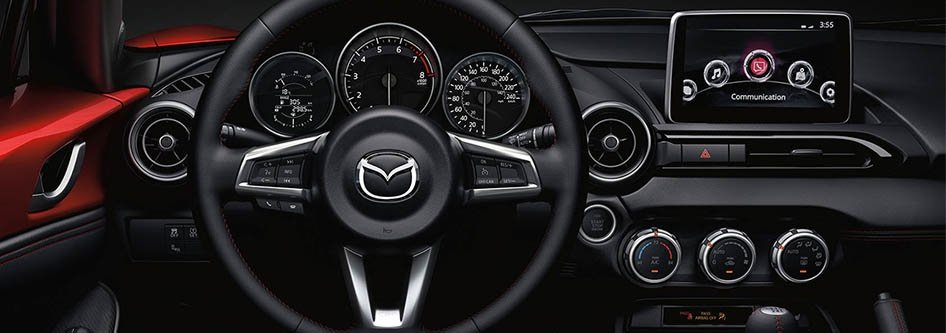 New Mazda MX Miata Deals And Lease Offers Quirk Mazda - Mazda lease offer
