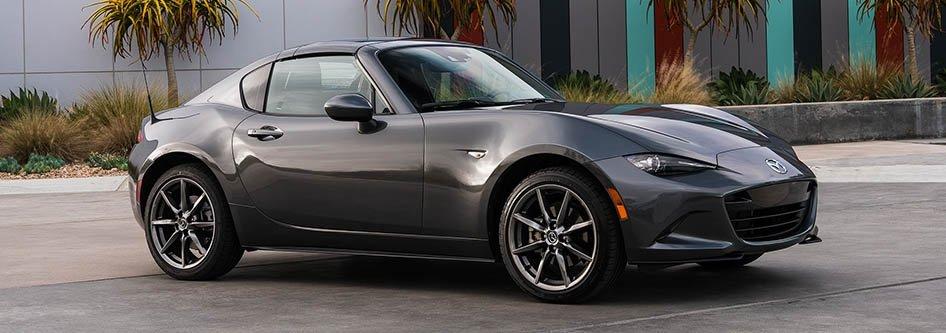 New Mazda MX-5 Miata Deals and Lease Offers | Quirk Mazda