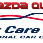Mazda Car Care Month