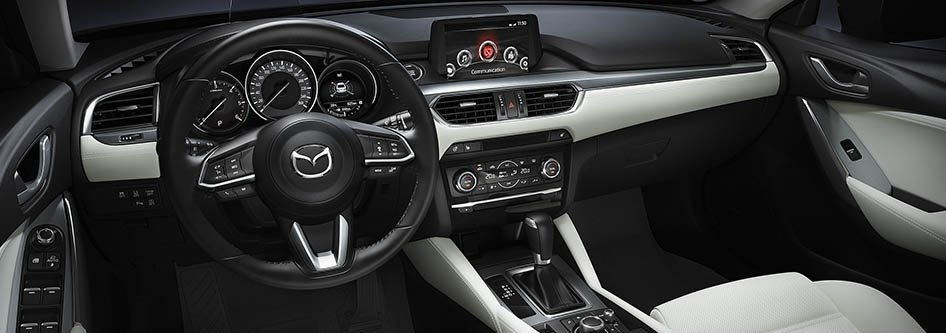 New Mazda 6 Deals And Lease Offers Quirk Mazda
